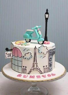 I need this cake!!!