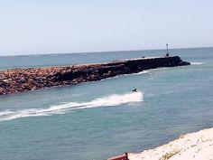 Port Alfred - The pier on the beach– wanaabeehere Pineapple Farm, Three Bridges, Seaside Holidays, Old Pub, Port Elizabeth, Game Reserve, Seaside Towns, Sunshine Coast, East London
