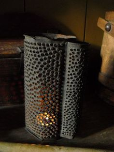 .old graters