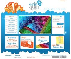 Wonderful website design! The colors are really great on this page.