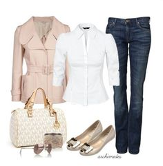 Paisley and Pearls Fall Outfit: Late Summer and Early Fall Outfits