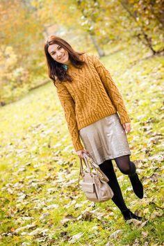 Dress Side Story: Seasonal favourites