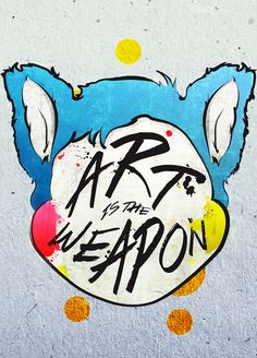 My Chemical Romance- Art is a Weapon