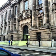 Staatsbibliothek zu Berlin in Berlin, Berlin