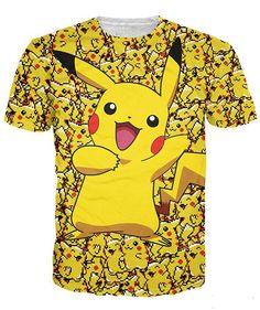 090fd7bed48cb Chic Round Neck Short Sleeve Cartoon Print T-Shirt For Women 3d T Shirts