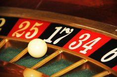 The Roulette Ball: Its Significance and How It Can Affect a Roulette Game