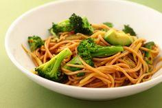 Broccoli-Avocado Pasta