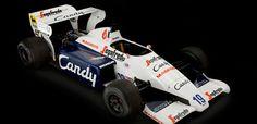 Primeiro carro usado por Ayrton Senna vai a leilão na Inglaterra