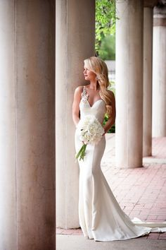 Arkansas Bride: Shelby Mashburn of Bryant  Photography by: Jamie Fender Photography