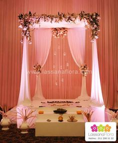 Wedding ideas inspiration wedding things pinterest fern decor done by lassana flora poruwa drape sri lanka wedding decorationswedding ideas junglespirit Gallery