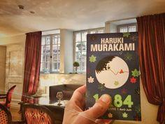 1Q84 LIVRE1 DE HARUKI MURAKAMI