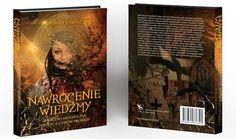 """Jest nam miło poinformować, że objęliśmy patronatem bardzo oryginalną książkę, Joanny Żamejć pt. """"Nawrócenie wiedźmy"""". Przygotujcie się na magiczno-historyczną powieść z czasów pruskich!"""