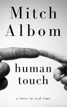 "Author Mitch Albom writes new book ""Human Touch"" to raise money for coronavirus relief - CBS News Tuesdays With Morrie, Mitch Albom, About Facebook, Chapter One, Popular Books, It's Meant To Be, Continuing Education, How To Raise Money, New Work"