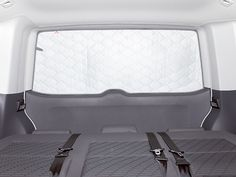 ISOLITE® Extreme for tailgate window VW T5 as from 2010 (with complete lining)