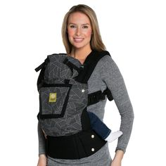 Lillebaby Complete carrier in 5th Ave