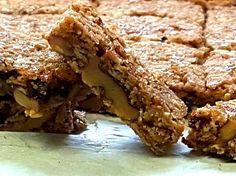 עוגיות שיבולת שועל - תבשילים וחלומות - מרגישים בבית