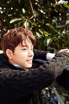 #HongJonghyun #홍종현 from WidMay update ~ for InStyleKorea Magazine October Issue 2016