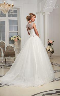 Свадебное платье Дестени