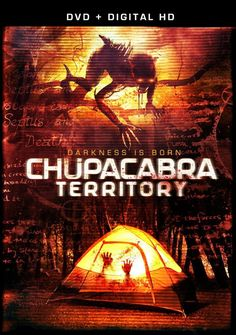 If you ask me, the chupacabra is one of the most underrated cryptids in zoology. Mike Wood, The Chupacabra, Horror Posters, Movie Posters, Zoology, Prime Video, Horror Movies, Wilderness, Movie Tv