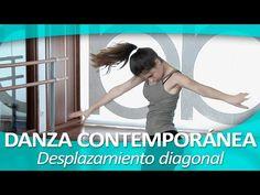DANZA CONTEMPORÁNEA 1. Introducción - YouTube