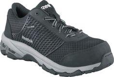 Reebok Work-Heckler RB4625 Mens Fashion Shoes 749527395