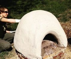 Build Your Own Earth Oven