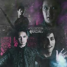 otp <<< same Shadowhunters Malec, Shadowhunters The Mortal Instruments, Clace, Cassandra Clare, Shadow Hunters Tv Show, Immortal Instruments, Magnus And Alec, Simon Lewis, Cassie Clare