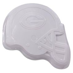 NFL Green Bay Packers Fan Cakes Heat Resistant CPET Plastic Cake Pan by Pangea. Save 21 Off!. $13.50. Get creative with the Pangea Brands Fan Cake. This cake pan allows you to bake your favorite team dessert at home. Follow cake mix or recipe for baking instructions, and then use the mixing chart on the back to create your favorite team's colors for the icing. This cake is sure to be a hit at your next party or event. The possibilities are endless with the Pangea Brands Fan Cake. No...