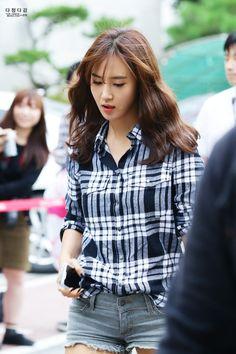 FY! GG Yuri <3 SNSD