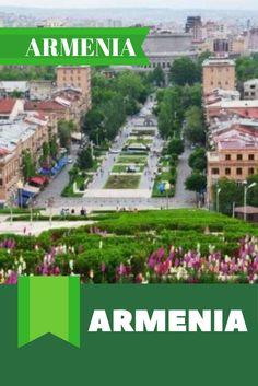 TRAVELING IN ARMENIA