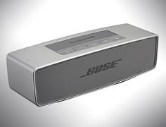How to spot fake Bose SoundLink Mini II