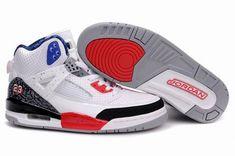 Air Jordan Spizike-005