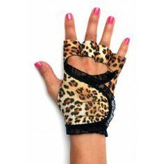 Leopard : Black Trim