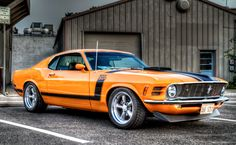 Your Favorite Muscle Cars Daily SEE MORE: http://hot-cars.org/