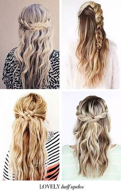Lovely braids | Passions for Fashion | Bloglovin