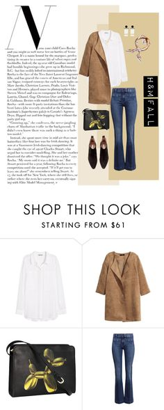 Autumn in ´70s by boglarka-pinkeova on Polyvore featuring H&M