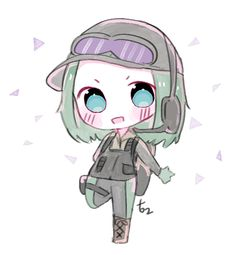 ELA by CottontailTOKKi