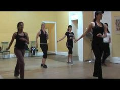 Introduction to Brazilian Samba & dance moves