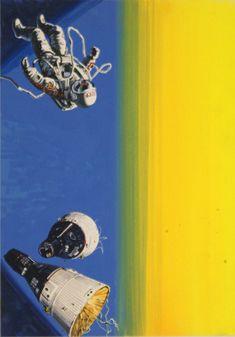 Nailart, 70s Sci Fi Art, Sci Fi Fantasy, Cyberpunk, Galaxies, Science Fiction, Astronaut, Robot, Artists