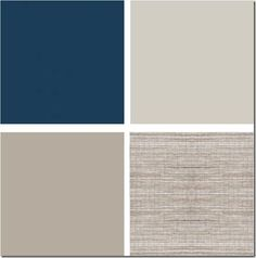 Colour Schemes For Navy Blue And Beige