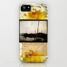 Ephemera 3 iPhone & iPod Case by mrcup - $35.00