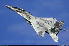 MiG-29 (Slovak Air Force)