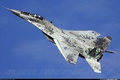 MiG-29 (Slovak Air Force)