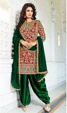 Pakistani Designer Chrome Green Color Silk Straight Cut Patiyala Dress | FH553382735 Follow us @heenastyle < #designersalwar #bollywoodfashion #celebrity #fashion #DesignerDress #DesignerSuit #IndianSuit #Suit #DoubleTap #ShopNow #Shop #Female #IndianDress #newarrival, #salwar, #designersalwar, #slawarsuit, #designerdress, #salwarfordiwali, #festival #offer, #sale, #hitdesign #preorder #anarkalisuit #Indianwear #salwarkmeez #salwarkameezonline #salwarkameezsale #heenastyle