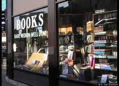 Chicago's Best Used Book Stores (PHOTOS)