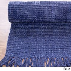 nuLOOM Handmade Eco Natural Fiber Chunky Loop Jute Rug (8' x 10') - Overstock™ Shopping - Great Deals on Nuloom 7x9 - 10x14 Rugs