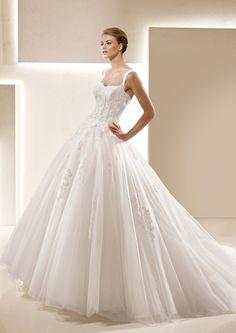 La Sposa SELVA - La Sposa - Bridal Gowns