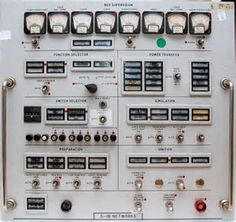 Image result for control panel printable