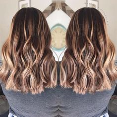 See this Instagram photo by @katieclairedoeshair • 139 likes