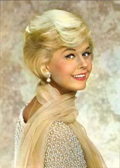 heck yeah doris day